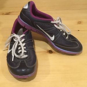 Nike Oceana NM - Purple - Size 7.5